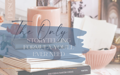 The ONLY Storytelling Formula You'll Ever Need
